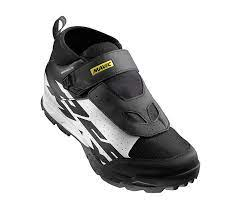 נעלי שטח גברים קליטים מידה 42 MAVIC DEEMAX ELITE