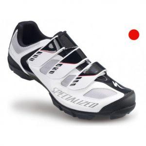 נעלי גברים רכיבת שטח קליטים מידה 47  SPORT MTB SPECIALIZED