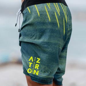 מכנס גלישה אזטרון STARDUST  BOARDSHORT Aztron