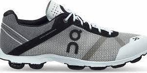 נעלי ריצת כביש גברים מידה 47  ON CLOUDDRUSH