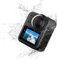 מצלמת אקסטרים GoPro MAX