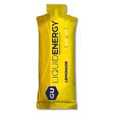 ג'ל אנרגיה נוזלי Gu Liquid Energy Gel
