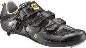 נעלי רכיבת כביש MAVIC AVENGE מידה 40