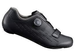 נעלי כביש מידה 42 SHIMANO RP5