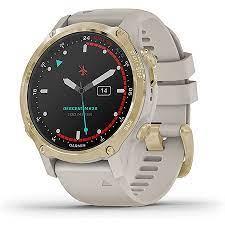 שעון ספורט חכם ומחשב צלילה Descent Mk2s